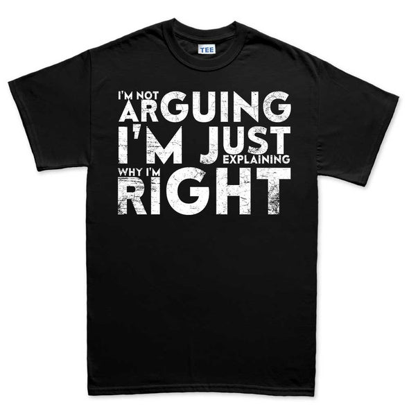 Not Arguing Kid's T-Shirt, [product_type) - Fretshirt.com