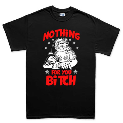 Nothing For Chrstmas Kid's T-Shirt