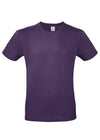 Blank Men's T-shirt - Purple, [product_type) - Fretshirt.com