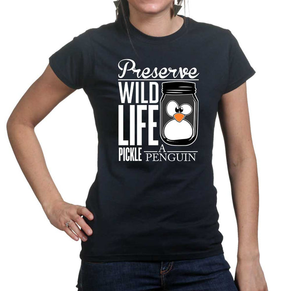 Preserve Wildlife Women's T-Shirt, [product_type) - Fretshirt.com
