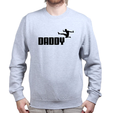 Sports Daddy Sweatshirt, [product_type) - Fretshirt.com