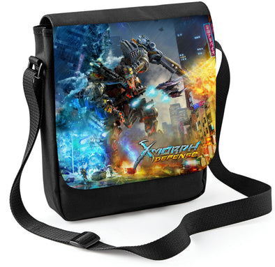 X-Morph Defense Minotaur Sublimation Reporter Tablet Bag