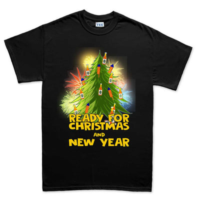 Ready For Christmas Kid's T-Shirt