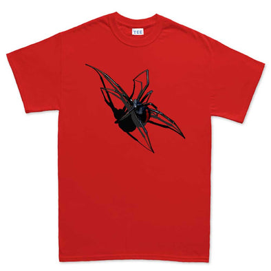 3D Real Spider Kid's T-Shirt, [product_type) - Fretshirt.com