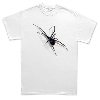 3D Real Spider T-Shirt, [product_type) - Fretshirt.com