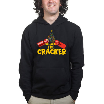 Release The Cracker Hoodie