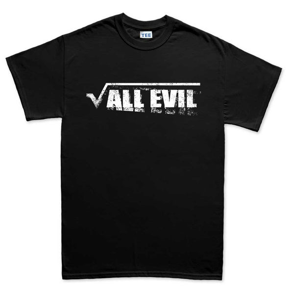 Root of All Evil Kid's T-Shirt