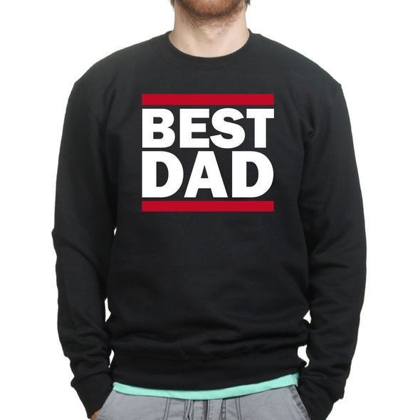 Best DMC Dad Sweatshirt