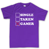 Single Taken Gamer Women's T-Shirt