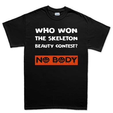 Skeleton Contest T-Shirt