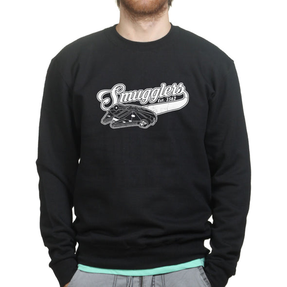 Smugglers Solo Movie Vintage Sweatshirt