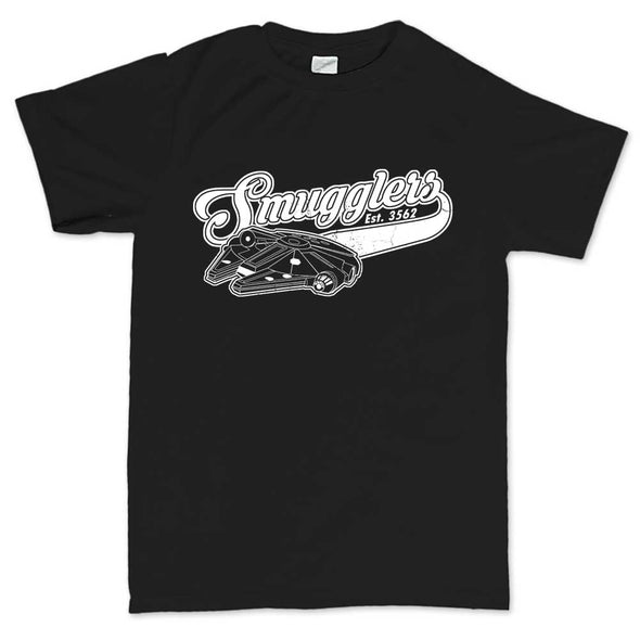 Smugglers Solo Movie Vintage Kid's T-Shirt