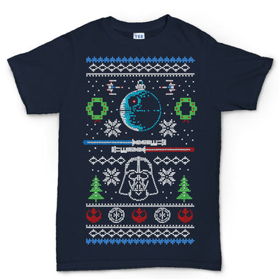 Star Wars Ugly T-shirt