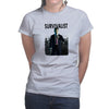 Survivalist - Tall Joe Wheeler Women's T-Shirt