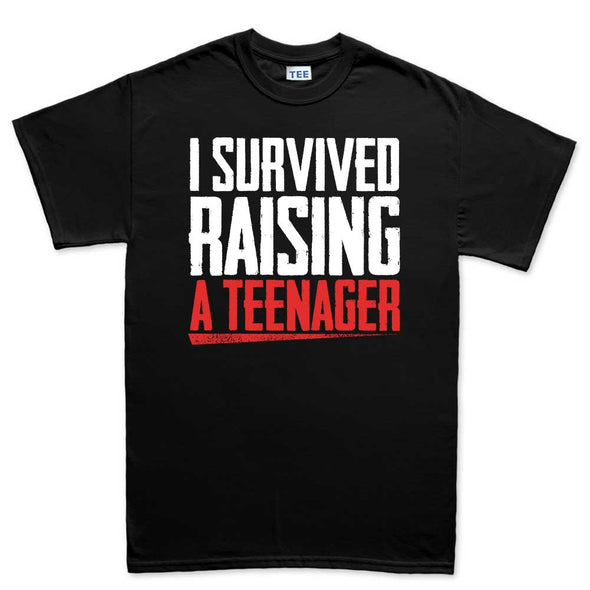 Survived Teenager T-Shirt