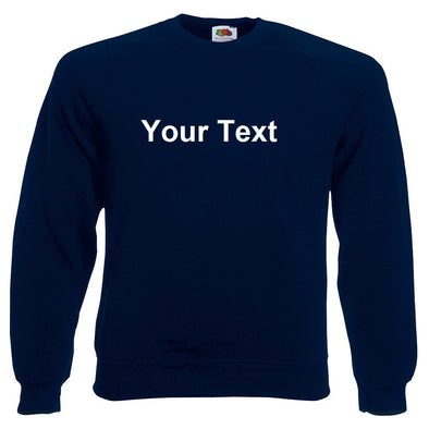 Personalised Kid's Sweatshirt, [product_type) - Fretshirt.com