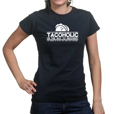 Tacoholic Women's T-Shirt