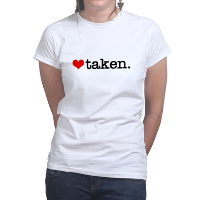 Hashtag Taken Women's T-Shirt