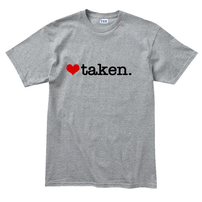 Hashtag Taken T-Shirt