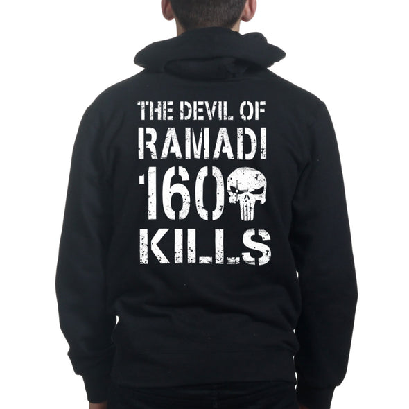 The Devil of Ramadi Kill Count Hoodie, [product_type) - Fretshirt.com