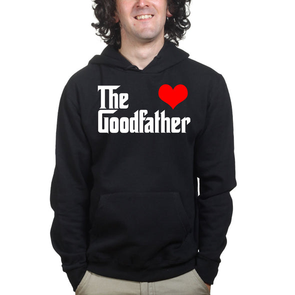 The Good Father Hoodie, [product_type) - Fretshirt.com