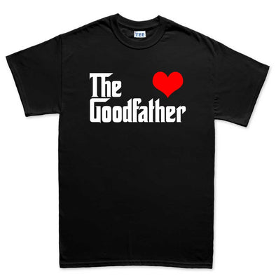 The Good Father T-Shirt, [product_type) - Fretshirt.com