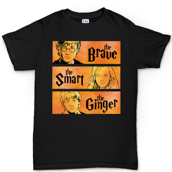 The Good and Ugly Harry Potter Kid's T-Shirt