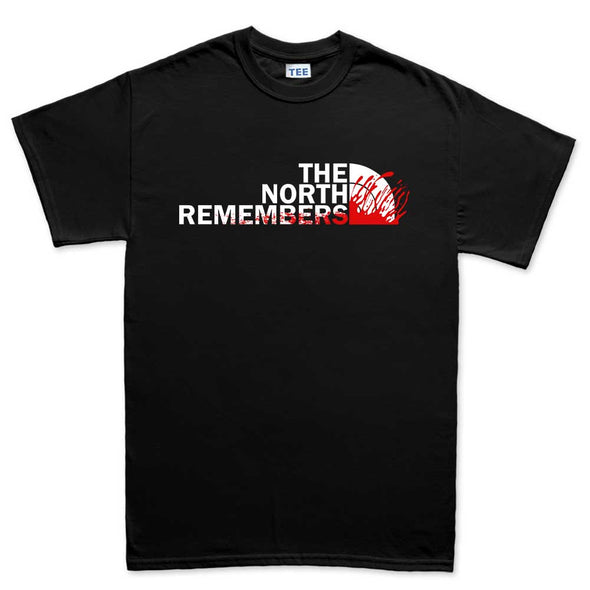 The North Remembers T-Shirt, [product_type) - Fretshirt.com