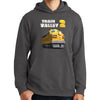 Train Valley 2 - Train Logo Hoodie - Fretshirt.com