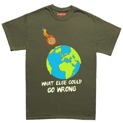 BREXIT What Else Could Go Wrong T-Shirt