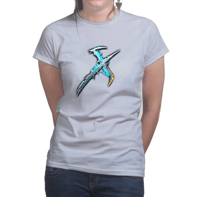 X-Morph Defense - X  Women's T-Shirt