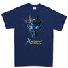 X-Morph Defense - Alien Head T-Shirt