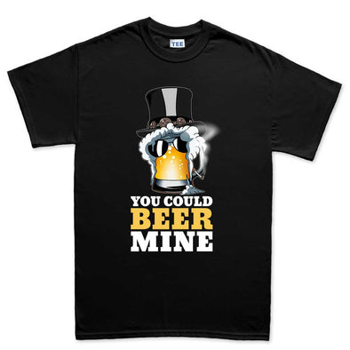 You Could Beer Mine T-Shirt
