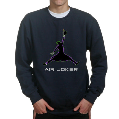 Air Joker Sweatshirt, [product_type) - Fretshirt.com