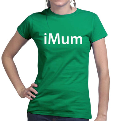 iMum Women's T-Shirt