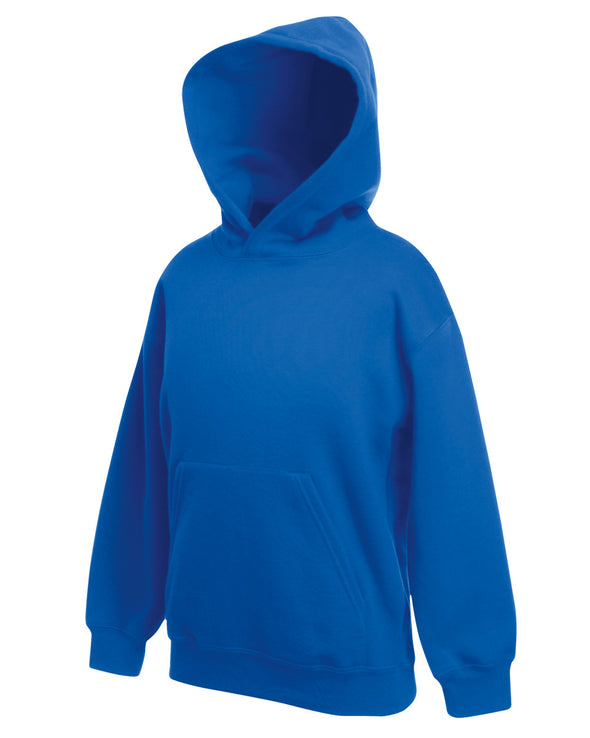 Blank Kid's Hoody - Royal Blue - Fretshirt.com
