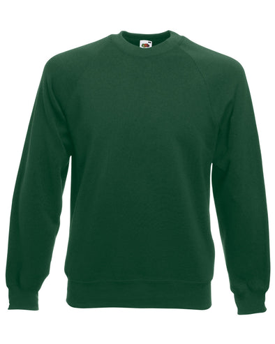 Blank Kid's Sweater - Forest - Fretshirt.com