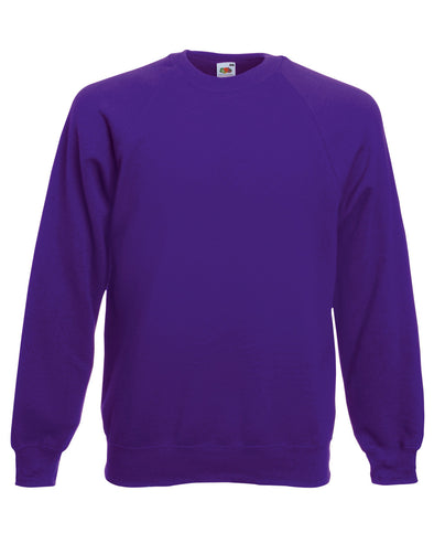 Blank Kid's Sweater - Purple - Fretshirt.com