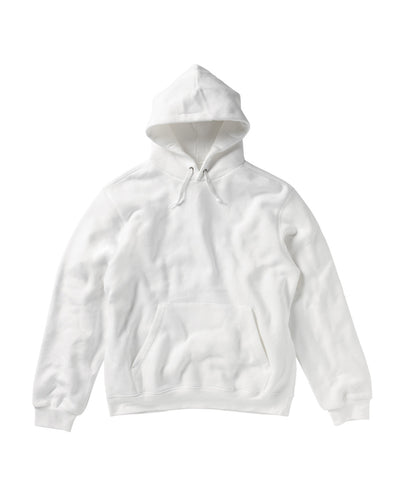 Blank Men's Hoody - White, [product_type) - Fretshirt.com