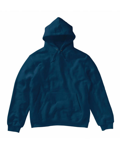 Blank Men's Hoody - Navy Blue, [product_type) - Fretshirt.com