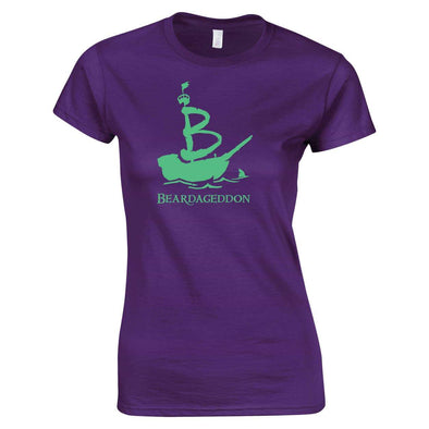 Beardageddon - Logo Women's T-Shirt
