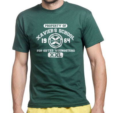 Xavier School for Gifted Youngsters Kid's T-Shirt - Fretshirt.com