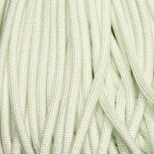 White Boot Laces *Guaranteed for Life* 550 Paracord Steel Tip - Mad Dog Laces