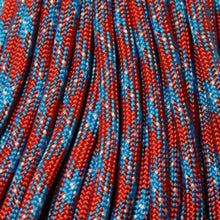 Rebel Stars and Bars Boot Laces *Guaranteed for Life* 550 Paracord Steel Tip - Mad Dog Laces