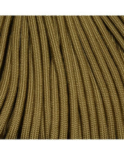 Coyote BROWN Boot Laces *Guaranteed for Life* 550 Paracord Steel Tip - Mad Dog Laces