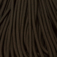 Dark Brown Boot Laces *Guaranteed for Life* 550 Paracord Steel Tip - Mad Dog Laces