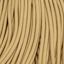 Desert Tan Boot Laces *Guaranteed for Life* 550 Paracord Steel Tip - Mad Dog Laces
