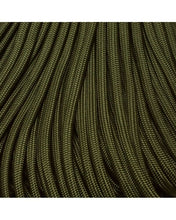 OD Green Boot Laces *Guaranteed for Life* 550 Paracord Steel Tip