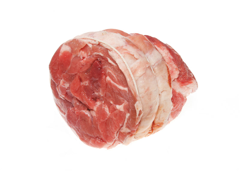 Lamb Shoulder Whole Boneless
