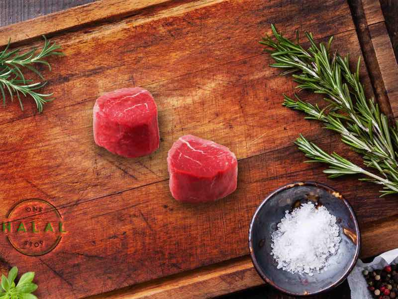 Beef Tenderloin Filet Mignon